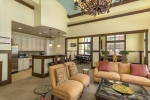 Enjoy gatherings at clubhouse in comfort and style