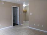 Living Room into hallway  bedroom
