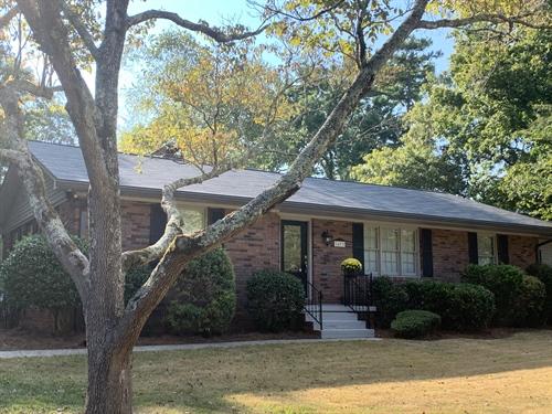 1493 Patten Drive,  Gainesville, GA 30501