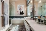 Second Floor Master Bath