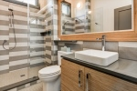 Second Floor En Suite Bathroom