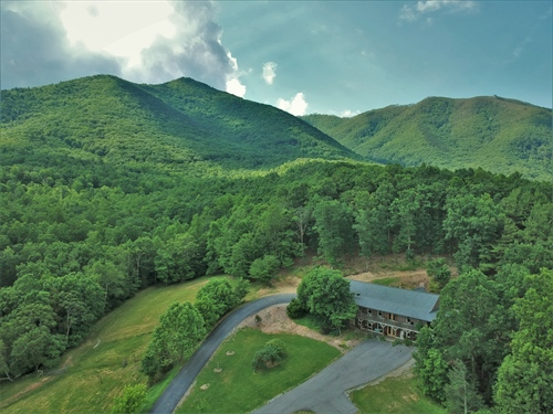 7693 Cove Hollow Road,  Elliston, VA 24087