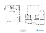 Whole House Floor Plan
