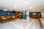 Bar Entertainment Room