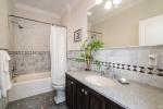 Bedroom 4 En-Suite Bath