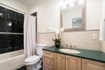 Bedroom 5 En-Suite Bath