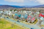 Located at the foot of the mountains in Crozet!
