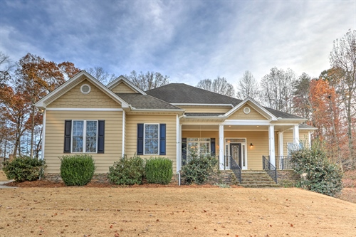 6575 Pond View Court,  Clermont, GA 30527