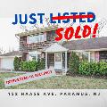 152 Haase Avenue,  Paramus, NJ 07652