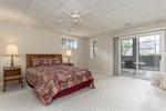 Basement - Large Bedroom w en-suite  screen porch