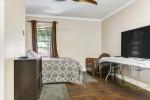 2nd Bedroom Hardwood Floors