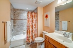 Terrace leve full bath
