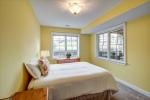 Terrace level bedroom 1