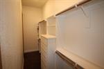 25 Mini Master Closet