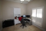 Third Bedroom or Home Office