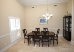 Large Formal Dining