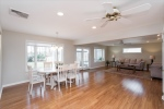 Kitchen Dining - Great Room