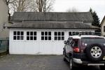 Detached 3 Car Garage