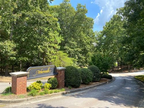 3346 Arbor Walk Drive,  Gainesville, GA 30506