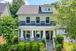 Charming home on tree-lined street in Wickham Pond
