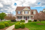Stunning 4 bedroom 4.5 baths and move-in ready!