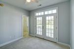Bedroom 3 with huge walk in closet