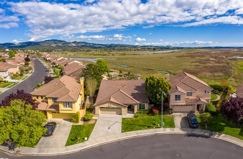 5 Regatta Way,  Napa, CA 94559