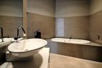 Lovely Master Bath