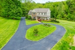 Stunning home on 5+ acres in Western Albemarle