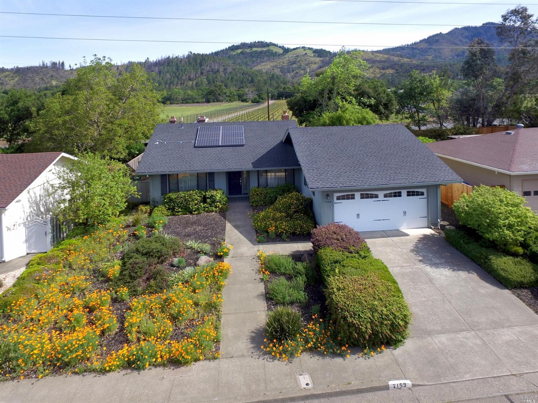 7153 Oak Leaf Drive,  Santa Rosa, CA 95409