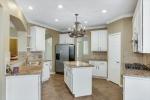 Wonderfully Designed Kitchen With Extra Storage