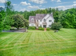 5 bedrooms on 2.2 acres close to town!