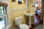 Guest Bath its En Suite