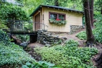 Babbling Stream Enhances Property