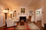 Living Room toward Front Door