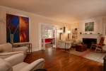 Living Room toward Office-Sunroom