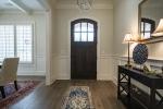 Gorgeous entry door