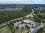 AU Club swimming pools