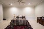 Large spacious room
