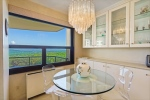 Eat in Kitchen with View