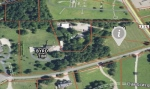 Aerial view - 5 acres