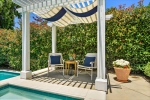 Pool Pergola North