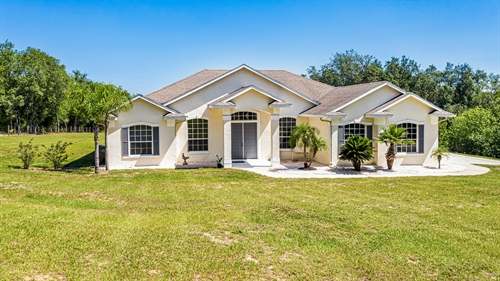 10851 Cherry Lake Road,  Clermont, FL 34715