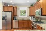 Exceptional kitchen