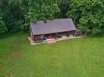 Aerial of Barn @ 5 E. Whitestone Lane