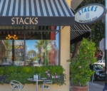 Great Breakfast at Stacks