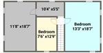 006-3525 Harborwood Farmhouse Upper
