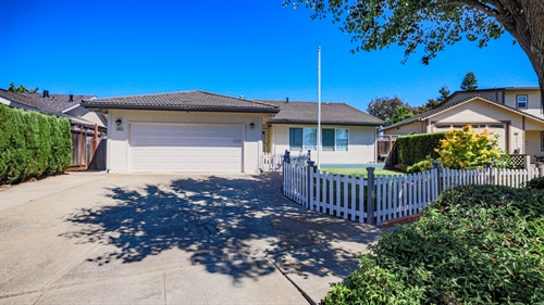 38966 Bluebell,  Newark, CA 94560