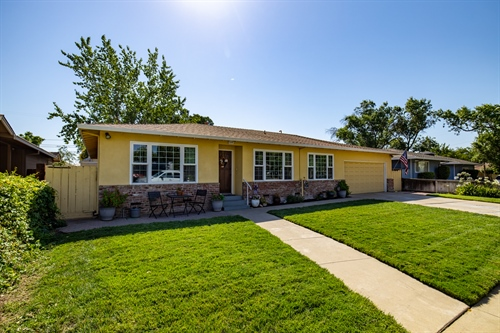 114 N. 6th St.,  Patterson, CA 95363