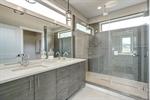 Luxurious spa-like owners bath